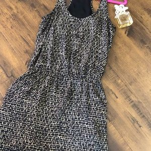 Size M Michael kors dress condition like new